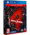 Back 4 Blood Deluxe Edition  Playstation 4