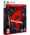 Back 4 Blood Deluxe Edition Playstation 5 en Videojuegos PS5 por solo 88,99€ > Tu Tienda de Videojuegos | TTDV