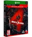 Back 4 Blood Deluxe Edition Xbox Series X en Videojuegos Xbox Series X por solo 88,99€ > Tu Tienda de Videojuegos   TTDV