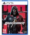 Ghostrunner Playstation 5