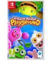 My Singing Monsters Playground Nintendo Switch