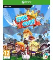 Epic Chef Xbox Series X