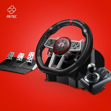 Suzuka Elite Next Wheel en  por solo 169,99€ > Tu Tienda de Videojuegos | TTDV