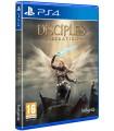 Disciples : Liberation Playstation 4