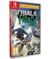 Trial Rising Gold Nintendo Switch