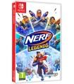 Nerf Legends Nintendo Switch en Videojuegos Nintendo Switch por solo 49,99€ > Tu Tienda de Videojuegos   TTDV