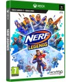 Nerf Legends Xbox Series X en Videojuegos Xbox Series X por solo 49,99€ > Tu Tienda de Videojuegos | TTDV