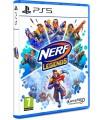 Nerf Legends Playstation 5 en Videojuegos PS5 por solo 49,99€ > Tu Tienda de Videojuegos | TTDV