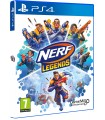 Nerf Legends Playstation 4 en Videojuegos PS4 por solo 49,99€ > Tu Tienda de Videojuegos | TTDV