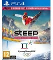 Steep Olympics Edition PS4