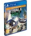 Trial RiSing Gold PS4 en Videojuegos PS4 por solo 26,49€ > Tu Tienda de Videojuegos   TTDV