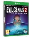 Evil Genius 2: World Domination Xbox Series X