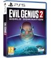 Evil Genius 2: World Domination Playstation 5
