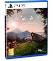Away The Survival Series Playstation 5 en Videojuegos PS5 por solo 33,99€ > Tu Tienda de Videojuegos   TTDV