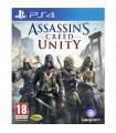 Assassin's Creed Unity PS4 en Videojuegos PS4 por solo 26,99€ > Tu Tienda de Videojuegos   TTDV