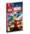 Lego Marvel Super Heroes Nintendo Switch