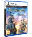 Port Royale 4 Playstation 5