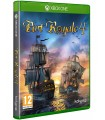 Port Royale 4 Xbox Series X