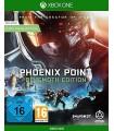 Phoenix Point: Behemoth Edition Xbox Series X en Videojuegos Xbox Series X por solo 36,99€ > Tu Tienda de Videojuegos | TTDV