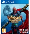Monkey King - Hero is Back PS4