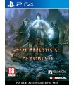 Spellforce 3 Reforced Playstation 4