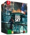 Beyond a Steel Sky - Utopia Edition Nintendo Switch