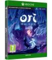 Ori And The Will Of The Wisps Xbox One en Videojuegos Xbox Series X por solo 28,99€ > Tu Tienda de Videojuegos | TTDV