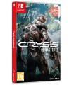 Crysis Remastered Nintendo Switch en Videojuegos Nintendo Switch por solo 36,99€ > Tu Tienda de Videojuegos   TTDV
