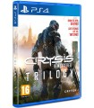 Crysis Remasted Trilogy Playstation 4 en Videojuegos PS4 por solo 43,99€ > Tu Tienda de Videojuegos | TTDV