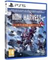 Iron Harvest Comlete Edition Playstation 5 en Videojuegos PS5 por solo 44,99€ > Tu Tienda de Videojuegos   TTDV
