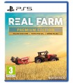 Real Farm Premium Edition Playstation 5