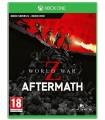 World War Z Aftermath Xbox Series X en Videojuegos Xbox Series X por solo 34,99€ > Tu Tienda de Videojuegos   TTDV