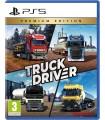 Truck Driver Premium Edition Playstation 5 en Videojuegos PS5 por solo 47,99€ > Tu Tienda de Videojuegos   TTDV
