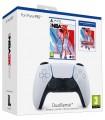 Pack Dualsense Voucher NBA 2K22 + NBA 2K22 Playstation 5