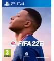FIFA 22 Playstation 4 en Videojuegos PS4 por solo 58,99€ > Tu Tienda de Videojuegos   TTDV