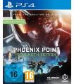 Phoenix Point:Behemoth Edition Playstation 4