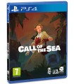 Call of The Sea Norah's Diary Edition Playstation 4