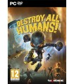 PC DESTROY ALL HUMANS!