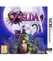 3DS THE LEGEND OF ZELDA MAJORAS MASK en 3DS por solo 39,95€ > Tu Tienda de Videojuegos | TTDV