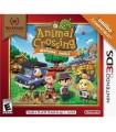 3DS ANIMAL CROSSING NEW LEAF - SELECTS en 3DS por solo 18,99€ > Tu Tienda de Videojuegos | TTDV
