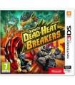 3DS DILLON'S DEAD-HEAT BREAKERS en 3DS por solo 38,99€ > Tu Tienda de Videojuegos | TTDV