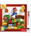 3DS SUPER MARIO 3D LAND - SELECTS en 3DS por solo 18,99€ > Tu Tienda de Videojuegos   TTDV