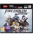 NEW 3DS FIRE EMBLEM WARRIORS - EXCLUSIVO NEW 3DS