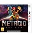3DS METROID SAMUS RETURNS en 3DS por solo 42,49€ > Tu Tienda de Videojuegos | TTDV
