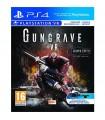 Gungrave VR The Loaded Coffin Edition PS4 en Videojuegos PS4 por solo 34,99€ > Tu Tienda de Videojuegos | TTDV