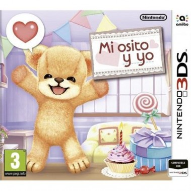 Con new 3ds blanco + animal crossing happy home designer (preinstalado)
