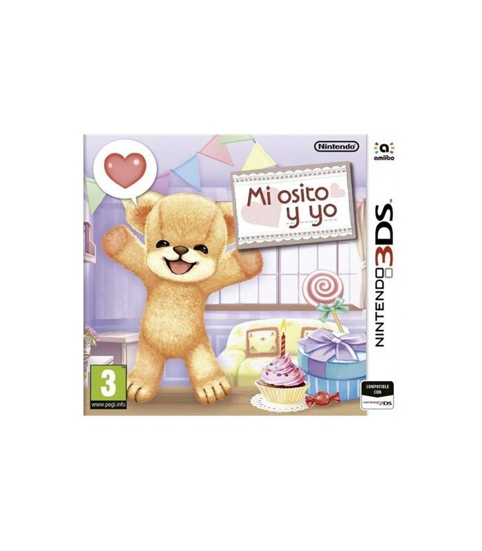 Con new 3ds blanco + animal crossing happy home designer (preinstalado) - 045496503703