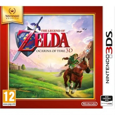 3ds zelda a link between worlds selects