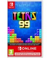 Tetris 99 + 12 Meses Nintendo Switch