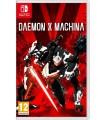 Daemon & Machina Nintendo Switch